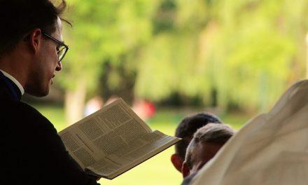 The Power of Your Testimony | Christian Faith